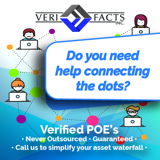 Verifacts